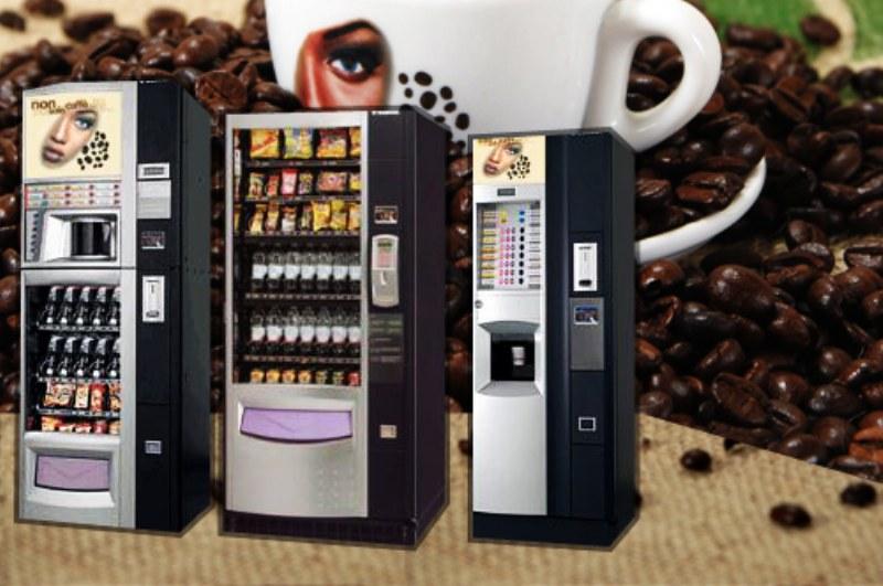 Come scegliere un distributore automatico di caffè   Hi ...